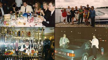 Mafia pruszkowska w latach 90.