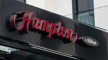 Hampton by Hilton otworzy trzy nowe hotele w Polsce