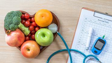 Dieta dla cukrzyka powinna być skomponowana indywidualnie