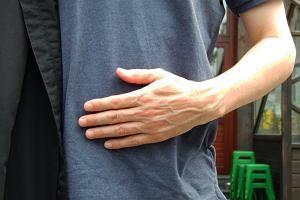 Ból lewej ręki - przyczyny