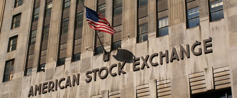 Optymizm na rynkach. Giełda w USA zaliczyła najlepszy kwartał od 20 lat