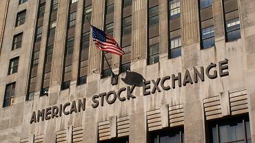 Optymizm na amerykańskiej giełdzie
