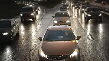 Volvo rozpoczyna program testowy Drive Me w Göteborgu