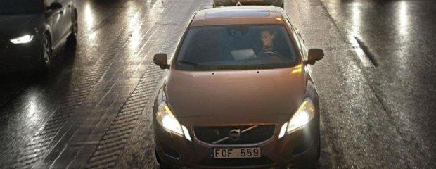 Volvo same będą jeździć po Göteborgu