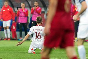 Czy gol Błaszczykowskiego powinien być uznany? Jak wyglądała współpraca Lewandowskiego z Piątkiem? [W Polu K]
