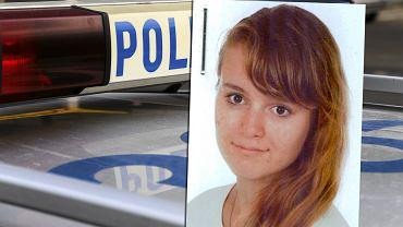 Łódź. Zaginęła 17-letnia Daria. Policja apeluje o pomoc przy poszukiwaniach