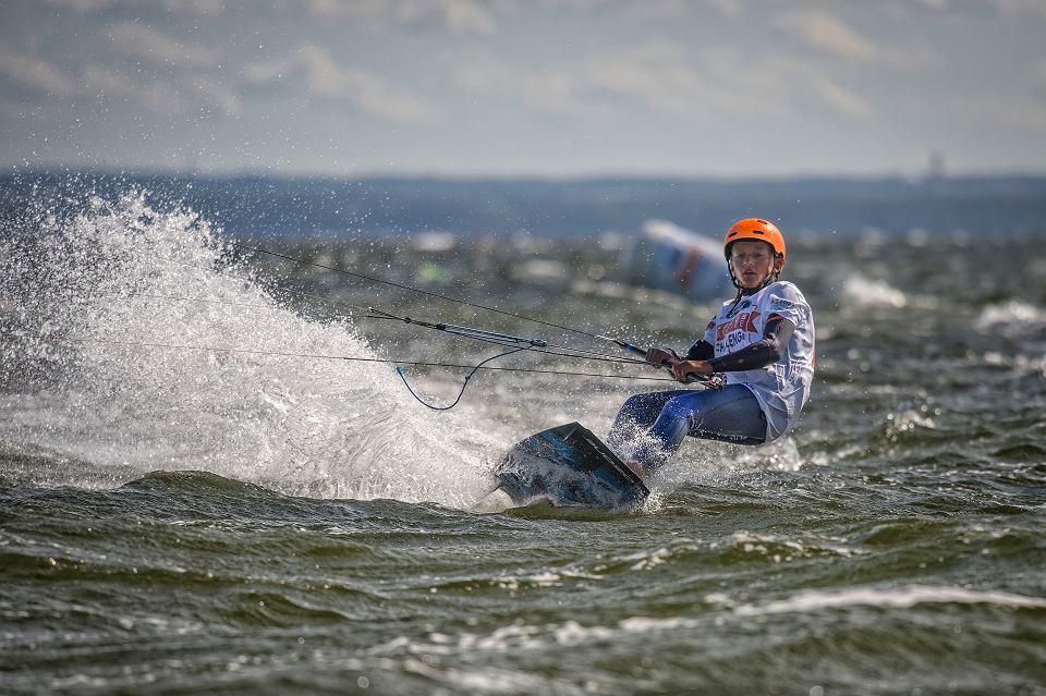 Zdjęcie numer 5 w galerii - Ford Focus Active Challenge - Mistrzostwa Polski w kitesurfingu oraz wielki finał Pucharu Polski!