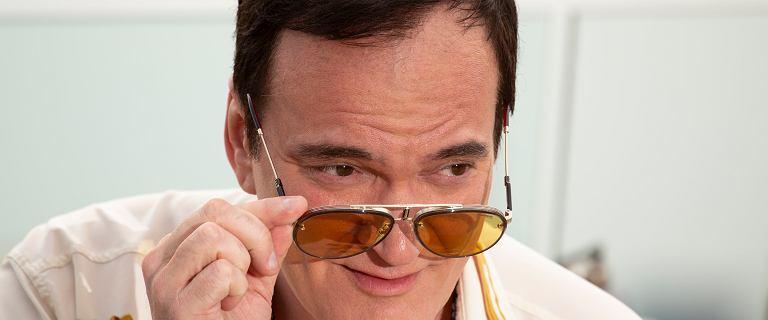 Quentin Tarantino odpowiada oburzonej córce Bruce'a Lee: To był arogancki koleś