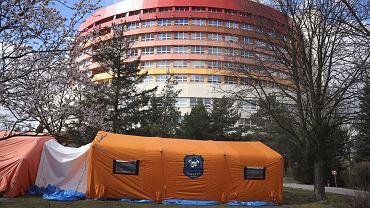 Aż 400 mln złotych na walkę z koronawirusem w Wielkopolsce. Pomogły fundusze unijne