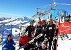 Polscy alpejczycy szlifują formę na lodowcach