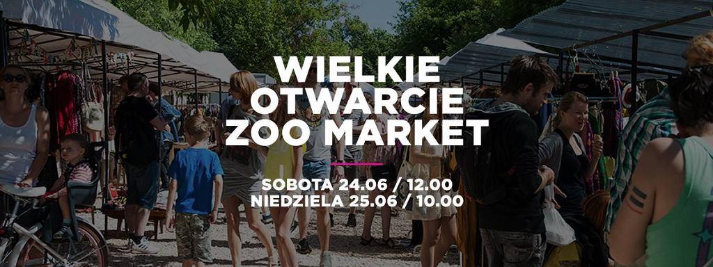 Zoo Market
