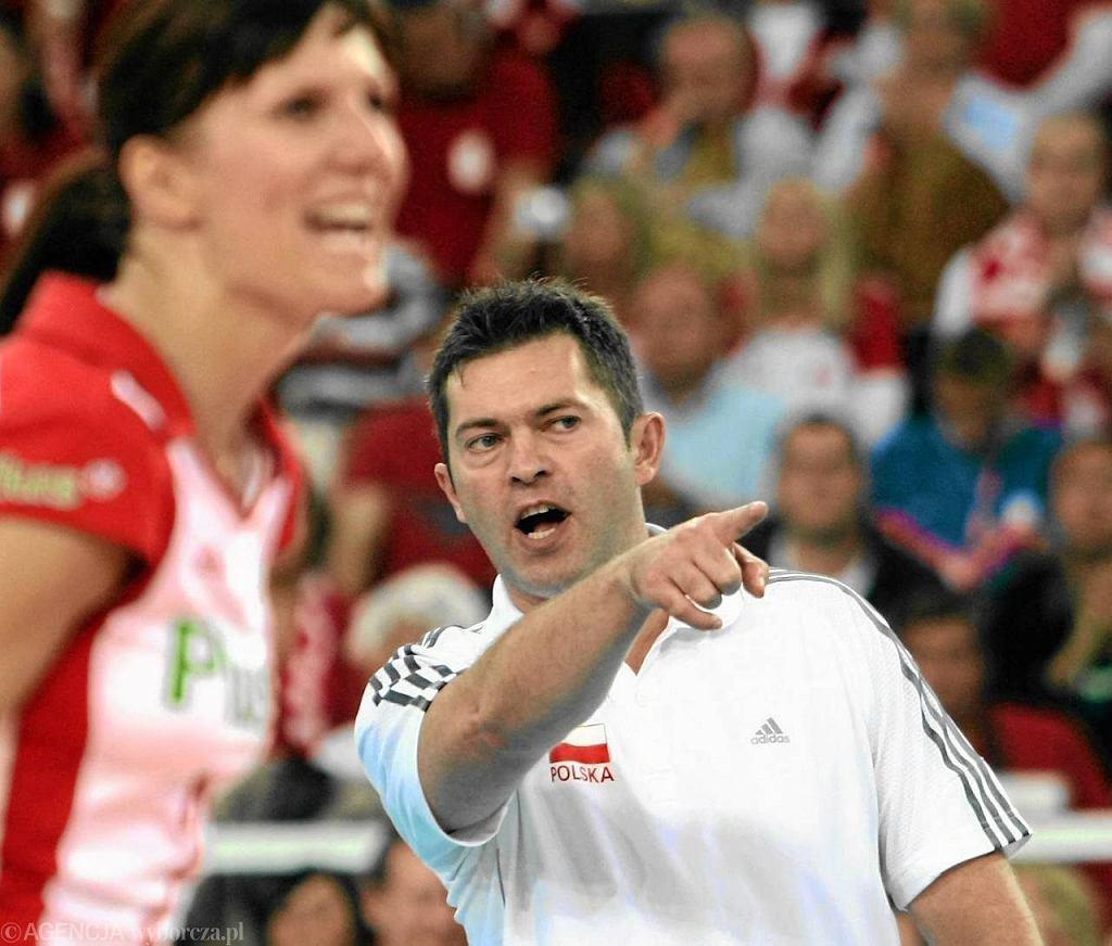 Piotr Makowski