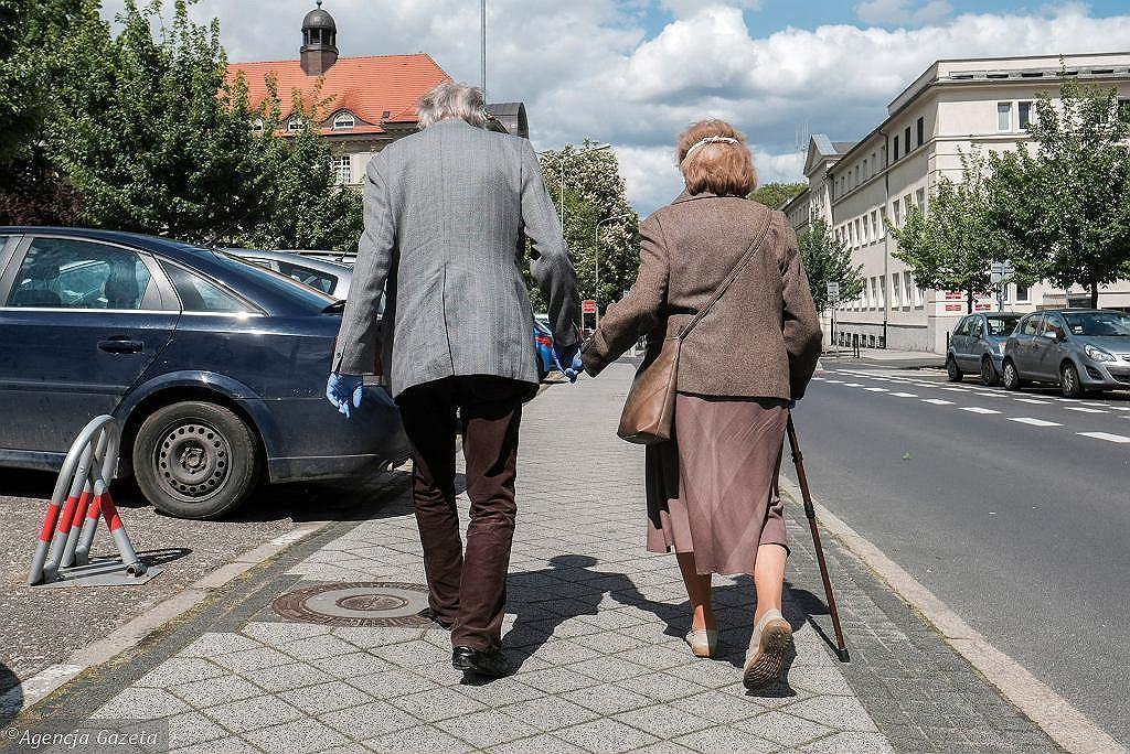 Czerwcowa 'pułapka emerytalna' usunięta. Sejm przyjął nowelizację. Nie będzie rekompensat (zdjęcie ilustracyjne)