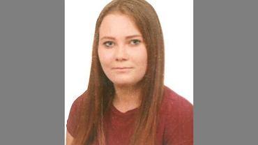 16-letnia Daria Olejnik zaginęła 23 października w Zabrzu