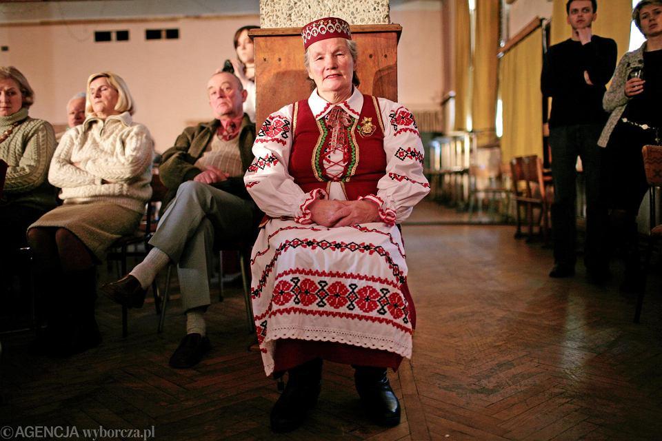 Festiwal Piosenki Białoruskiej 2006