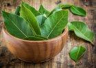 Liście laurowe (liście bobkowe, liście wawrzynowe)