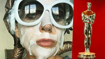 Lady Gaga i przygotowania do wielkiego wyjścia