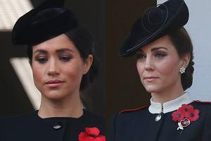 Meghan Markle, księżna Kate