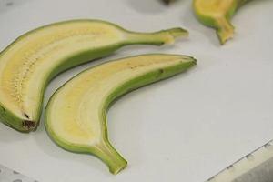 """""""Złoty banan"""" na ratunek. Owoc GMO szansą dla setek tysięcy niedożywionych"""