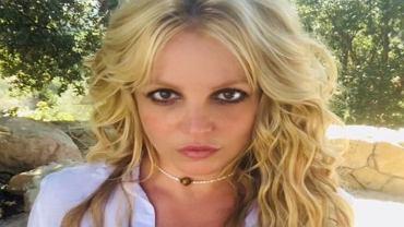 Britney Spears chce się uwolnić spod kurateli ojca