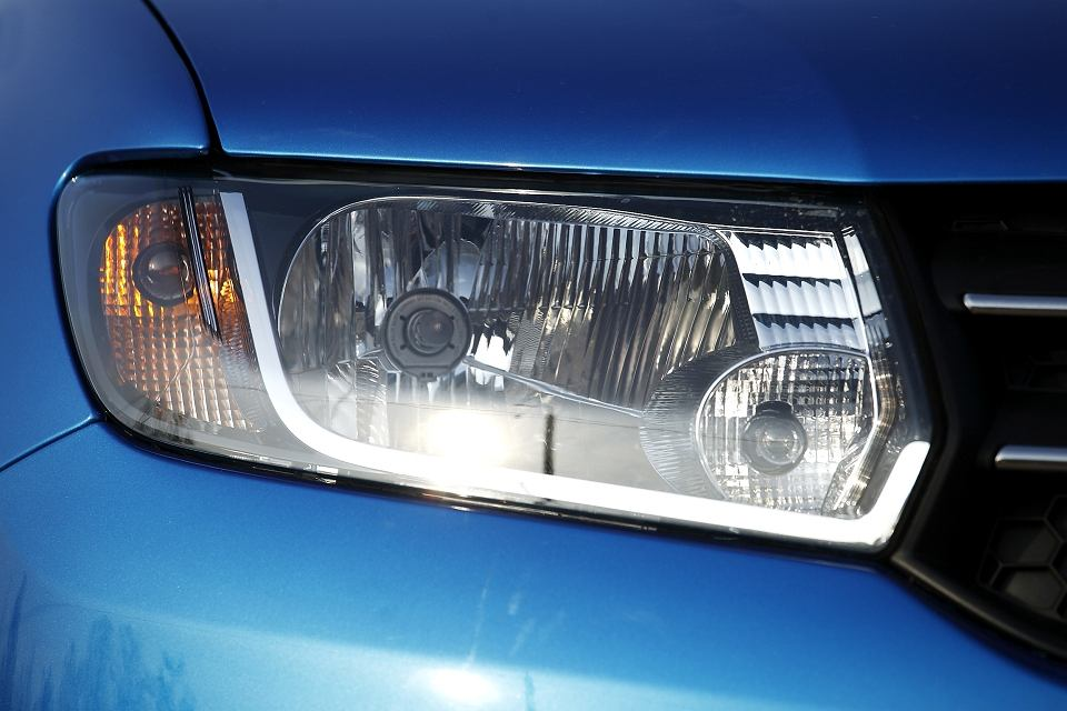 Dacia Sandero Stepway 1.5 dCi Laureate