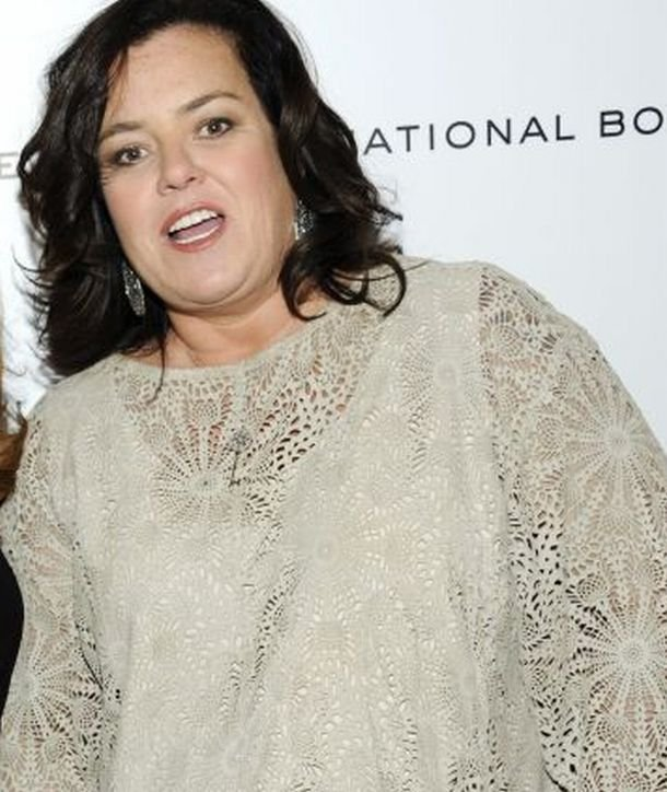 Rosie O'Donell