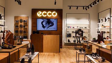 Nowy salon Ecco Galeria Młociny