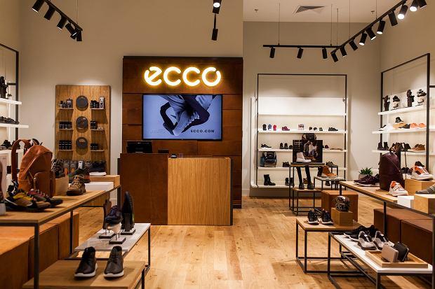 Marka ECCO otworzyła pierwszy w Polsce salon w koncepcie Prime