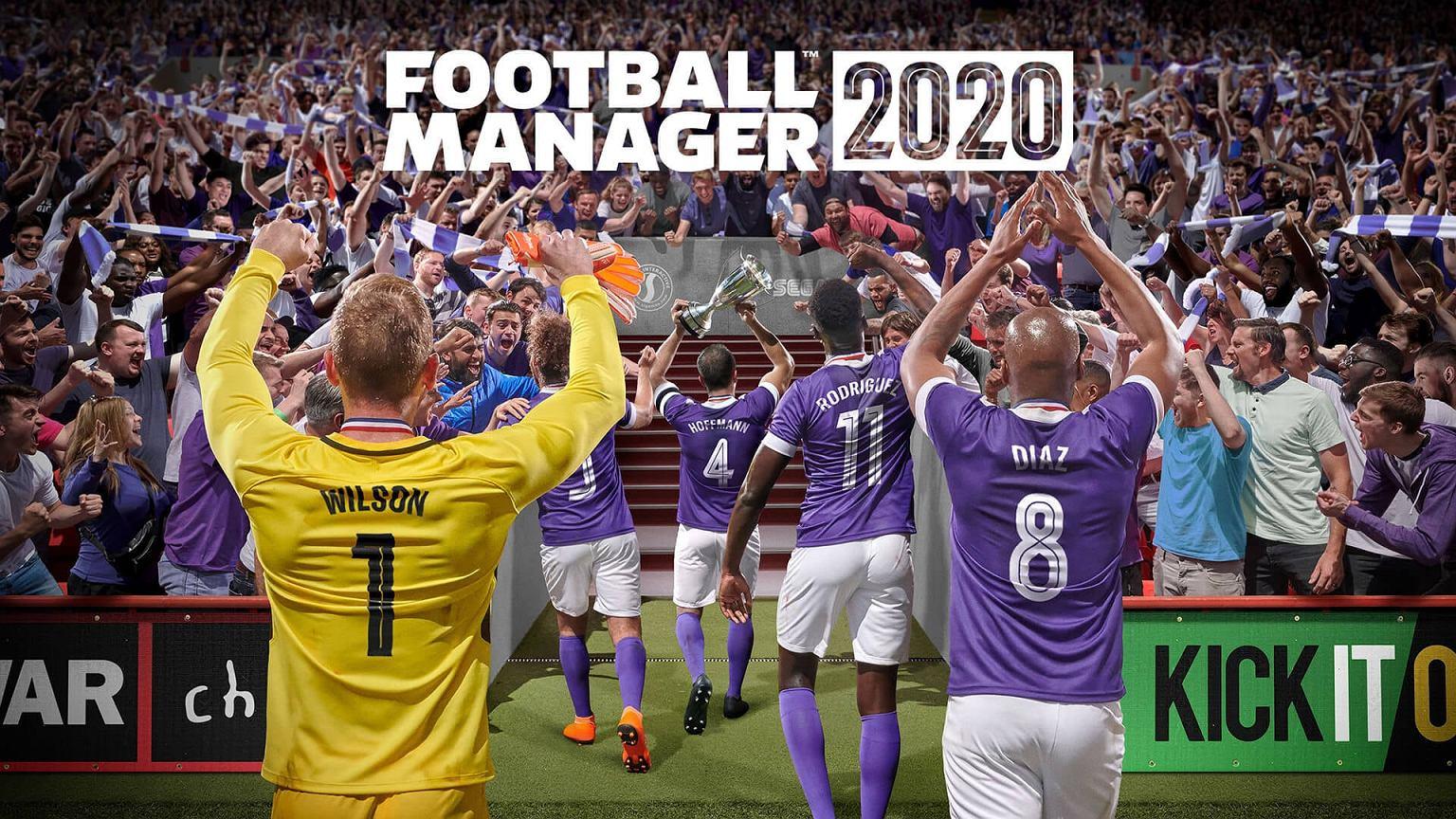 Nowe darmowe gry od Epic Games Store. W ofercie Football Manager 2020 i Watch Dogs 2 | Biznes na Next.Gazeta.pl