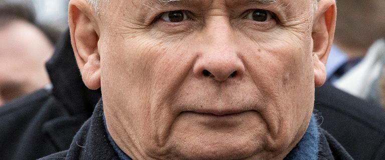Onet: Jarosław Kaczyński zadecydował o dymisji Zbigniewa Ziobry