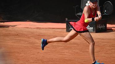 Tenisistka nr 29 na świecie przyłapana na dopingu.