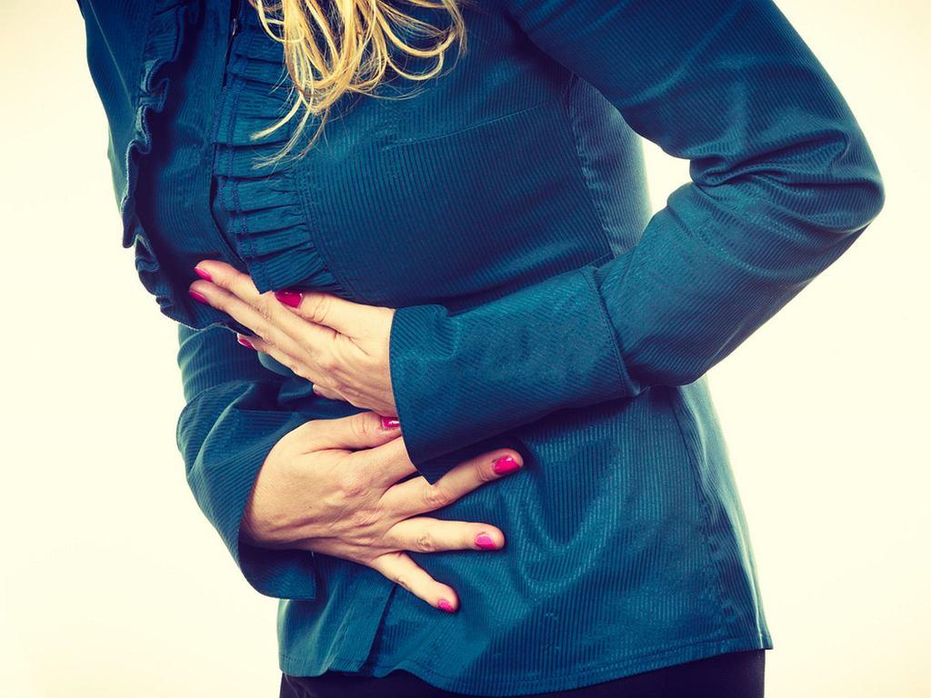 Samoistne poronienie dzieli się na poronienie wczesne i późne