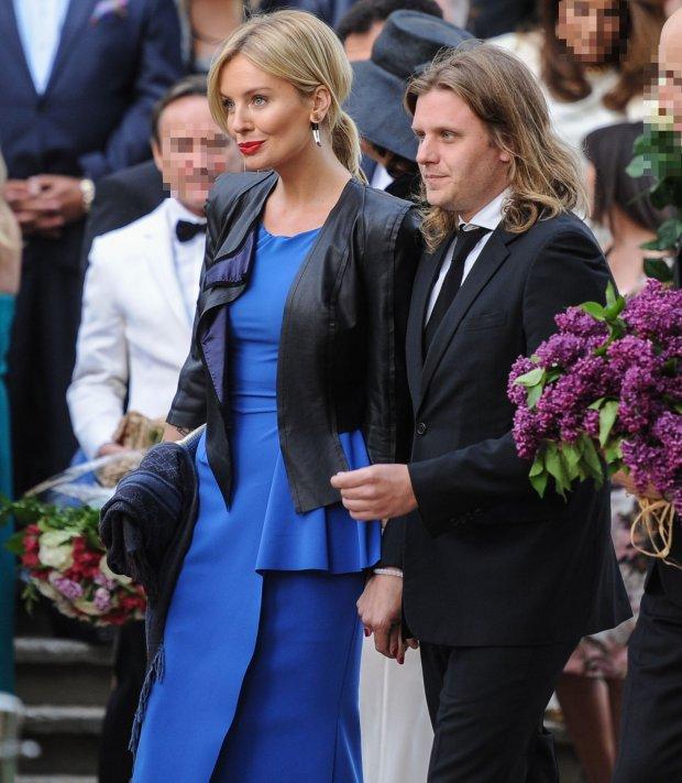 2015.05.16 Warszawa, Agnieszka Szulim, Piotr Woźniak-Starak, Edward Miszczak