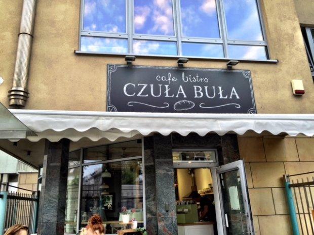 Gdzie zjesz najlepszą kanapkę w Warszawie
