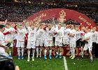 Jest nowy ranking FIFA! Reprezentacja Polski trzecią drużyną w swojej grupie Euro 2020