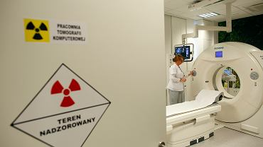 Instytutu Onkologii w Katowicach