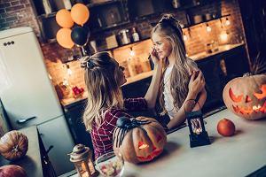 Makijaż na Halloween 2020. Jaki makijaż dla dzieci na Halloween będzie najlepszy?