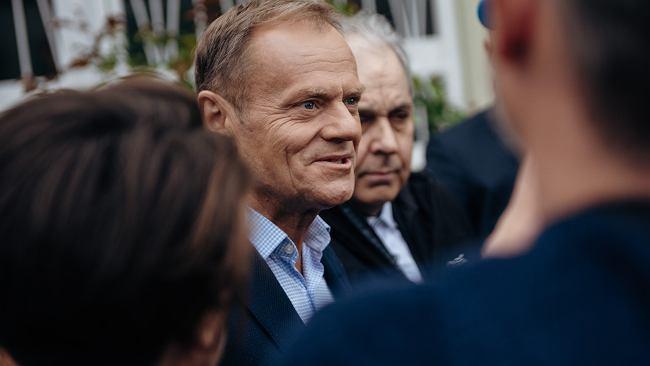 """""""Może celować w najwyższe stanowisko w Europie, choć dziś nie robi różnicy nawet w Polsce"""""""