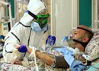 WHO: remdesivir i interferon nie ratują życia pacjentom z COVID-19. Wielkie badanie i wielkie rozczarowanie