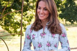 Kate Middleton wykradła się do pubu na spotkanie z mamami ze szkoły. Weszła tajnym wejściem