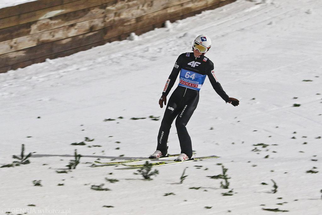 Zdjęcie numer 3 w galerii - Skoki narciarskie. Telewizja Polsat przeprosiła Kamila Stocha