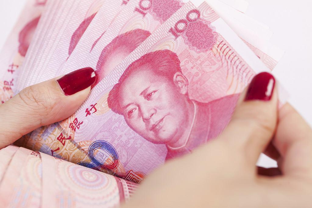 Chińczycy inwestują w Europie