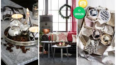 Świąteczna kolekcja H&M Home