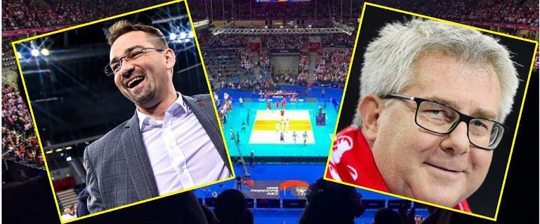 """Świderski usłyszał głos Czarneckiego: """"Nawet nie próbuj"""". Spróbował i wygra"""