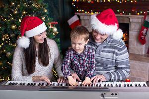 Kolędy dla dzieci - gwiazdkowe piosenki dla najmłodszych stworzą świąteczny nastrój
