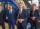 Sukces Pesy. Pierwsze polskie pociągi w Niemczech