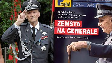 Generał Ścibor-Rylski