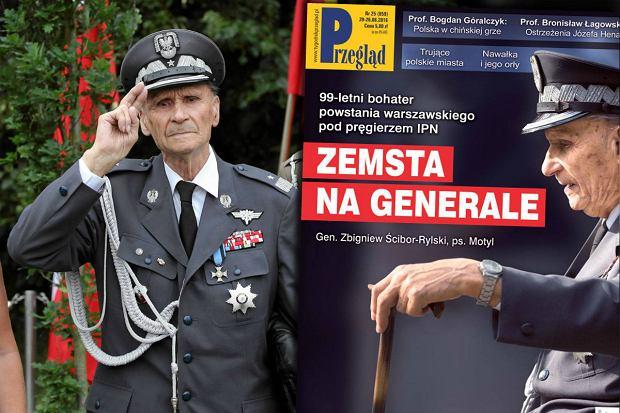 Złe losowanie bohaterów i generałów