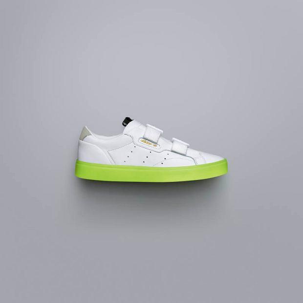 Nowy model butów adidas