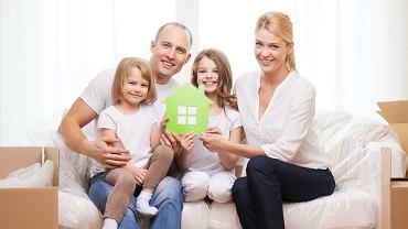 500+ nie wystarczy na wynajęcie mieszkania, ale obniży koszty